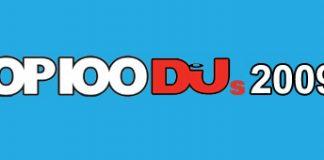 top-100-djs-2009