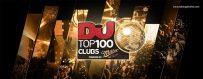 Top 100 Clubs 2015 - DJ Mag