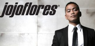 Jojo Flores
