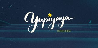 Yupiyaya at Donousa
