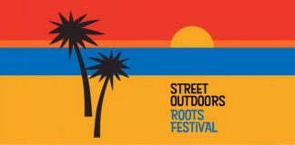 Street Outdoors Roots Festival