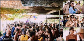 16 Year Anniversary Party at Copla Beach Bar (Lefkada) 22 July 2017