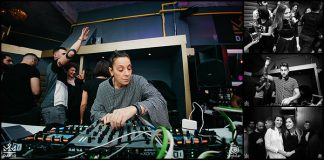 House For All & Technotropia pres. Ms Lefki + Summi + Trixx at David bar (Athens) 7 December 2017
