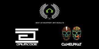 Beatport - Top tracks & labels of 2017