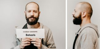 clubber session 003: Batsaris
