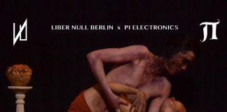 Liber Null Berlin x Pi Electronics - Plague