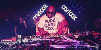 Pure Carl Cox