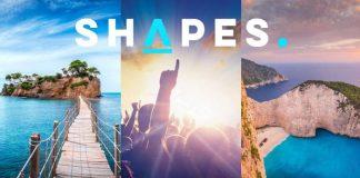 Shapes festival @ Ζάκυνθος