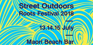 Street Outdoors Roots Festival 2018