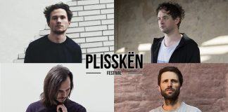 Plisskën Festival winter 2018