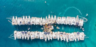 The Yacht Week 2018