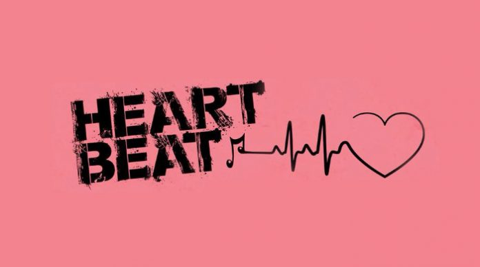 Heart Beat - Music for a Good Cause