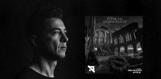 Steve Sai - Afterworld LP