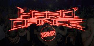 Boiler Room Athens - Hard Dance