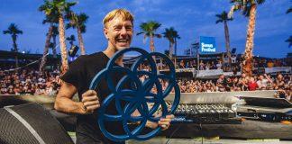 Richie Hawtin @ Sonus festival