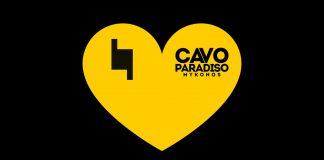 Blend & Cavo Paradiso