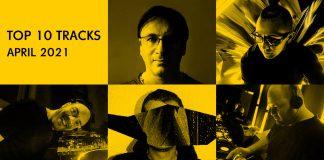 Top 10 tracks: Nikolas Gale, Fo, Boris Barksadale, Mikee & Simos Ares