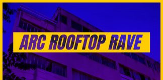 Athens Rave Culture Rooftop Rave
