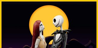 Suburbia event: The Nightmare before Christmas